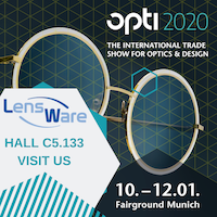 LensWare at OPTI 2020